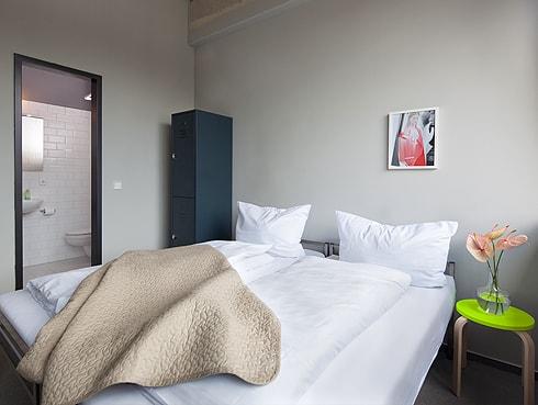 Zimmer 2 Wallyard Hostel Berlin