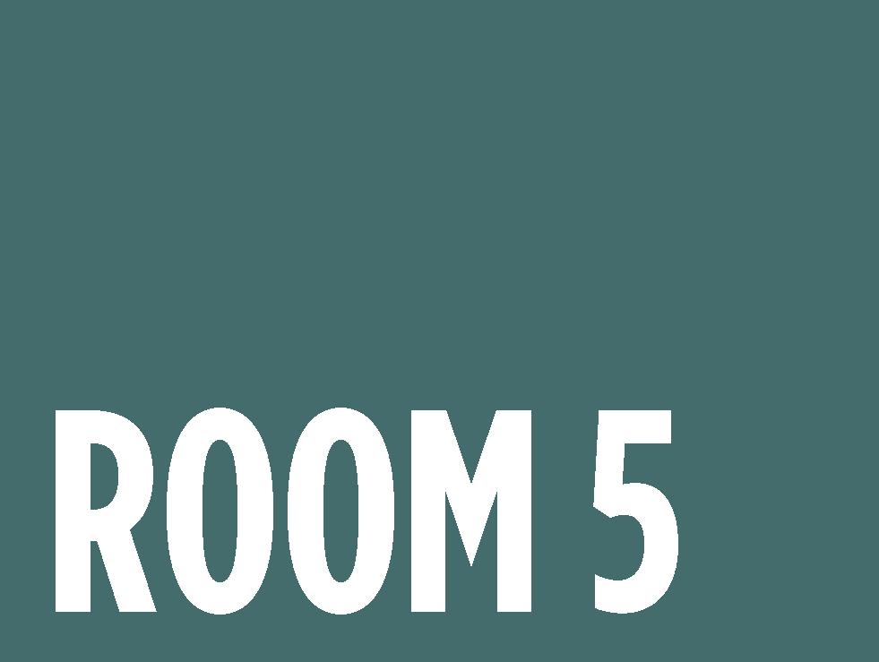 Zimmer 5 im Wallyard Hostel Berlin