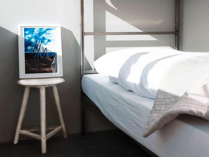Wallyard Hostel Berlin Zimmer 7