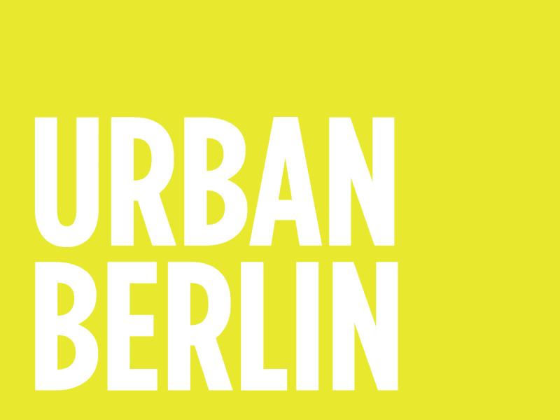 Urban Berlin Wallyard Berlin Hostel